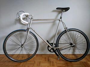 velo bike motebecane fixie