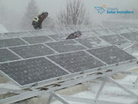 Looking for a solar panels quote?