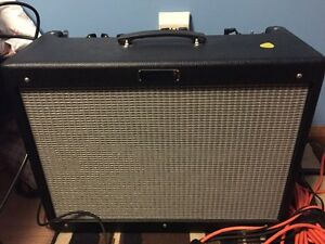 Fender Hot Rod Deluxe III Amp