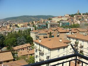 Appartement à louer àPerugia, Italie - Condo for rent in Italy