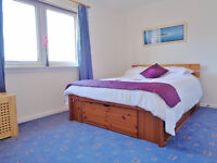 2 Bedroom Flat available for short term rental