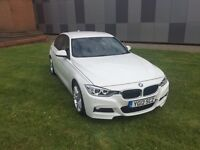 Bmw 3 series 320 d Efficientdynamics 4door 2.0