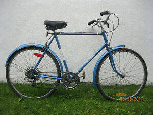 """""""Raleigh Nottingham All Original Excellent Condition """""""