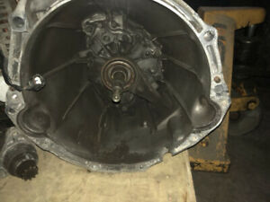 Cd009 Transmission From Low Km 05 G35 Rev-Up Coupe Infiniti