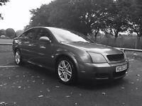2005 Vauxhall vectra sxi 1.8 petrol 5 speed 86,000 miles