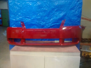 NEW DODGE AVENGER FRONT BUMPER London Ontario image 1