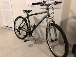 Ladies bike - barely used