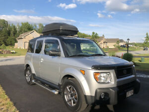 2006 Fully Loaded Honda Element EX-P - Excellent Condition