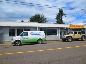 COMMERCIAL-BUILDINGS and LAND FOR SALE