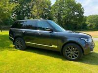 2013 Land Rover Range Rover Vogue 4.4 SDV8 Vogue SE 4dr Auto ESTATE Diesel Autom