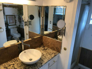 July 1 —Room For Rent Females Only