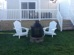 Gagnon Beach Cottage for rent