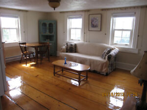 Furnished OCEAN FRONT Suite Near VICTORIA By The Sea