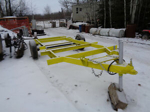 utility trailer project to make14'x64 betwen tires 3500 lbs axle
