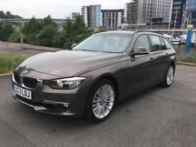 2013 BMW 3 SERIES 330D LUXURY TOURING ESTATE DIESEL