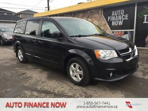 2012 Dodge Grand Caravan OWN ME FOR ONLY $72.38 BIWEEKLY!