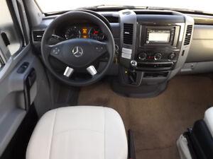 2015 Winnebago View Profile 24V - Mercedes Benz Diesel Powered London Ontario image 3