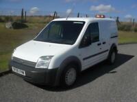 Ford Transit Connect 1.8TDCi ( 90PS ) Euro IV T200 SWB L ONLY 83480 Mls