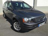 2008 Volvo XC90 2.4 AWD Geartronic **Low Miles**Full Leather**Full Dealer Histor