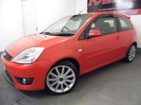 Ford Fiesta 2.0 2005 (55) ST Just 54992 Miles Fantastic Condition Just Serviced