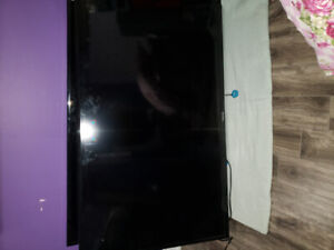 Toshiba LED 55inches TV