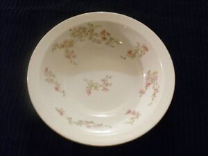 "ROYAL AUSTRIAN 9 1/4"" VEGETABLE BOWL"