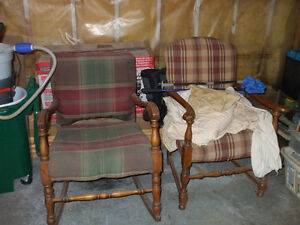ANTIQUE CHAIRS FOR SALE,, Belleville Belleville Area image 2