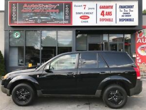 Saturn Vue Manual-4 CYLINDRES-TRANSMISSION PAR EN 2EME 2005