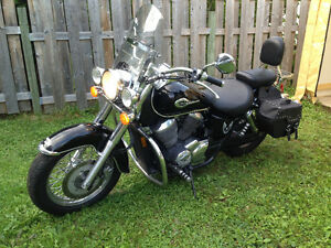 Honda Shadow ACE 750 1999