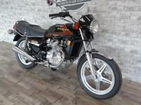Honda CX500 Classic 1979 *9K Full Frame up Restoration 10 out of 10*