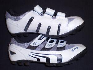 Shimano SH-M120WA Men's Mountain Cycling Shoes size US 7 / 40 /