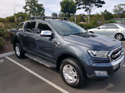 2015 Ford Ranger PX MK11, XLT (4x4) Gilston Gold Coast West Preview