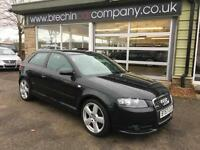 Audi A3 SPORT QUATTRO AUTO - FINANCE AVAILABLE