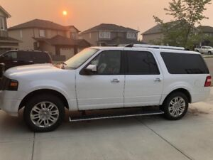 2013 Ford Expedition Limited MAX, SUV !Warranty Remaining!