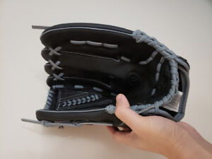 Baseball glove (only used once) for sale!