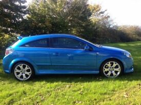 2008 Vauxhall Astra 2.0 VXR