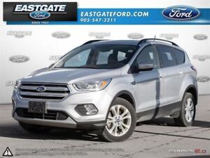 2018 Ford Escape SEL Leather/moonroof/4wd/Navigation