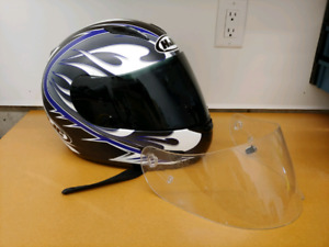 Small HJC Helmet