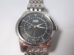 Oris Automatic Swiss Made Watch *** 1/2 PRICE !! ***