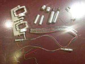 Pièces de table tournante Technics sl1200 turntable tonearm part