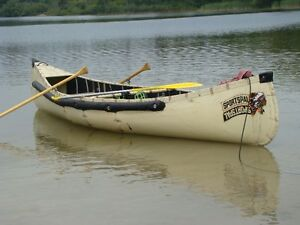 Sportspal Canoe, LOOKING for, Wanted to buy.
