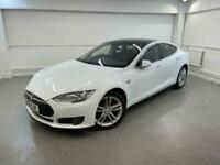 2016 Tesla Model S 70D Dual Motor Auto Hatchback Electric Automatic