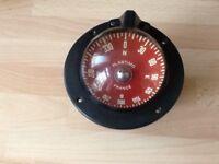 Boat plastimo marine compass