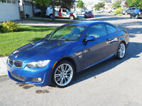 2009 BMW 3-Series 335i xDrive Coupe (2 door) M Sport Package