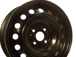 Winter rims for 2012 Ford Fusion - 4 stud