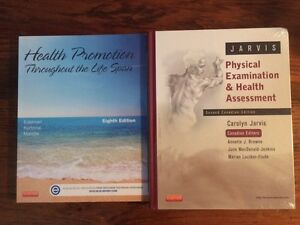 Nursing books for sale! 9.5/10 condition!