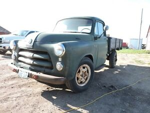 1954 DODGE JOB RATED ONE TON