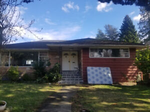 Room for rent in Vancouver near Langara skytrain station