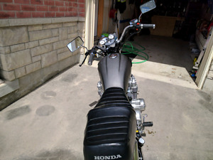 1981 CB900C for sale