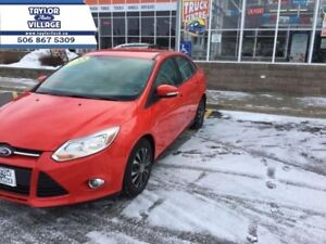2014 Ford Focus SE  - $102.10 B/W - Low Mileage